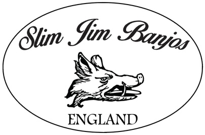 Slim Jim Banjos