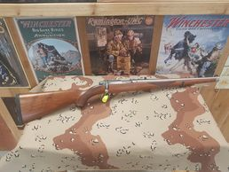 RUGER M77/22 FULL WOOD STAINLESS STEEL $749.00