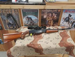 REMINGTON 760 GAMEMASTER .270 CAL WITH SCOPE (CONSIGNMENT) $629.00 CASH ONLY SALE