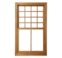 Architect Series Wood Double Hung Window from Pella