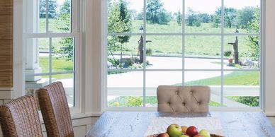 Pella 350 Series Vinyl Windows