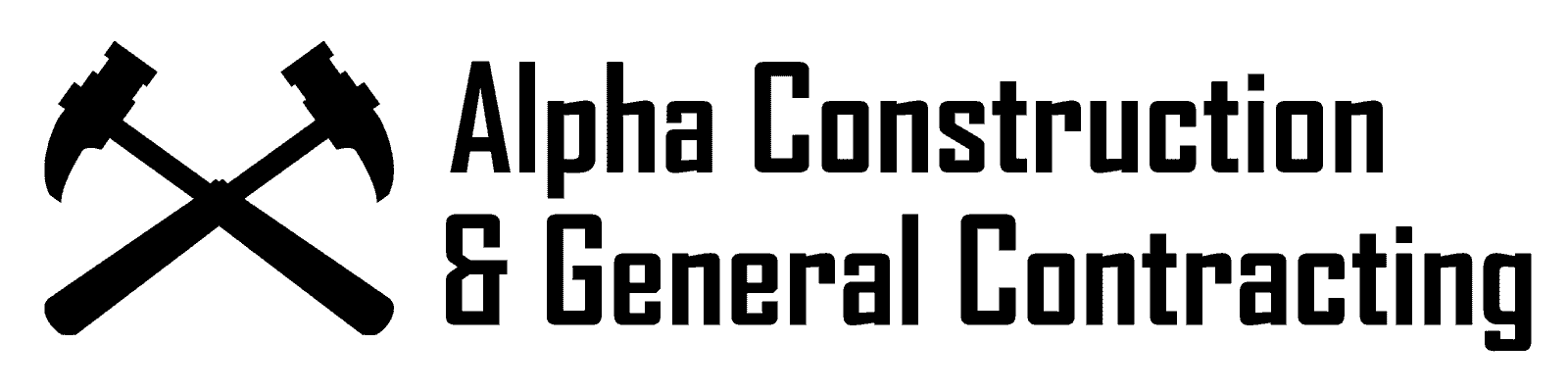 Alpha Construction and General Contracting