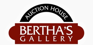 Bertha's Gallery Auctions
