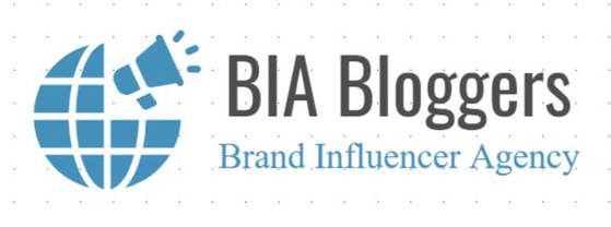 Brand Influencer Agency (BIA) Bloggers