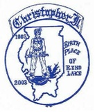 City of Christopher