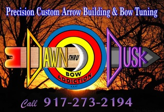 Dawn Thru Dusk Bow Addiction