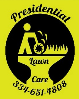 Presidential Lawn Care