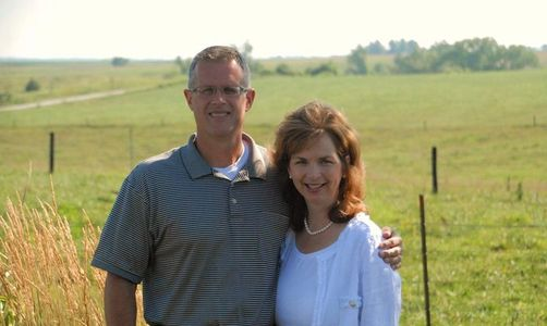 Don and Donna Hardin