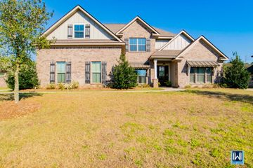 Wise Living Real Estate listing on 612 Theakston Street in Sedgefield subdivision.