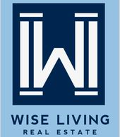 Wise Living Real Estate Logo