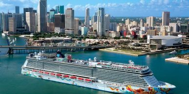 Port of Tampa Cruise Airport Transfers in charter coach bus rental and minibus for hire services
