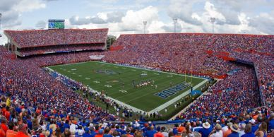 UF Gators Sport Events and day trips for University students and churches all across Central Florida
