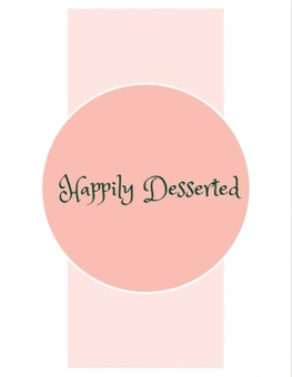 Happily Desserted