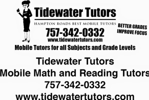 Tidewater Tutors