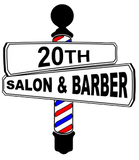 20th Salon and Barber