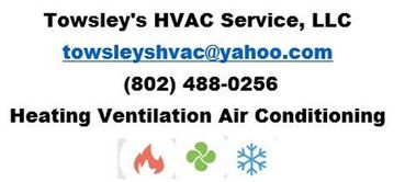 Towsley's HVAC Service