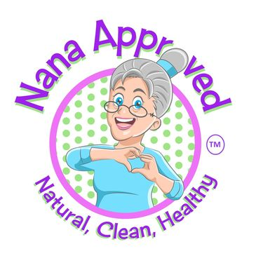 Enviro Clean is Nana Approved Natural, Clean, and Healthy.