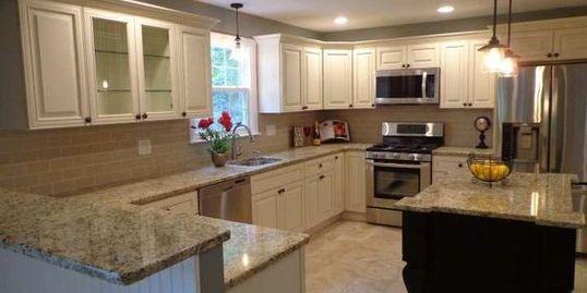 kitchen cabinets kitchen provider inc