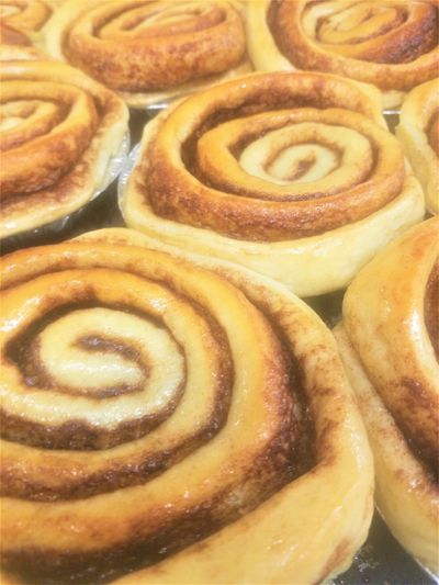 Cinnamon rolls for pick up San Diego Breakfast cinnamon roll near me Bakery near me Cinnamon Roll