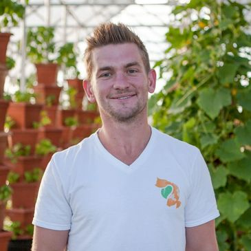 Jeff Jirovec, Owner @ Grow with the Flow Aquaponics
