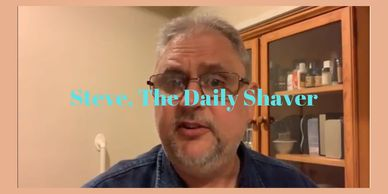 Steve the Daily Shaver tests Global Shave Club safety razors.