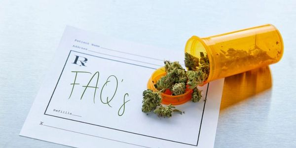 Ohio Medical Marijuana Frequently Asked Questions