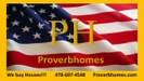 Proverbhomes