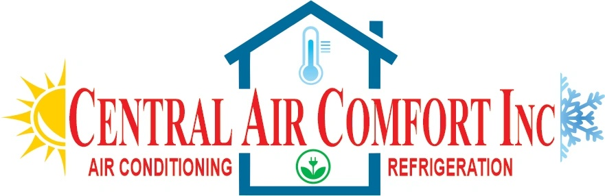 Central Air Comfort Inc