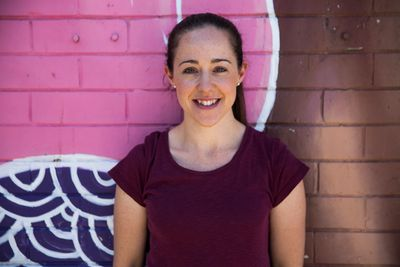 Marissa Smith (Intensive Therapy Perth at The Healthy Strides Foundation)