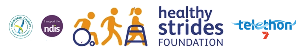 Healthy Strides Foundation