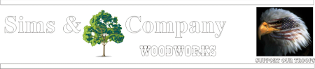 Sims & Company Woodworks