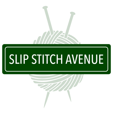 Slip Stitch Avenue