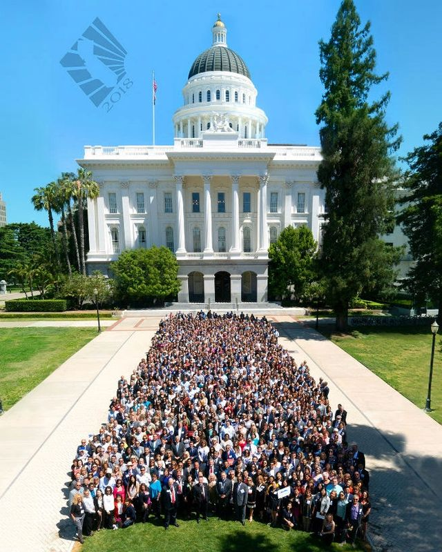 C.A.R. Legislative Day Sacramento 2018