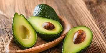 Healthy fats and a great source of nutrients for your hair.