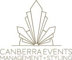 Canberra Event Management and Styling