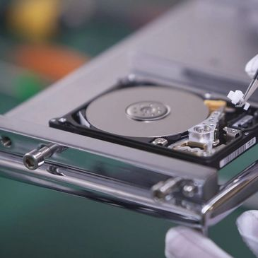 data recovery services Birmingham