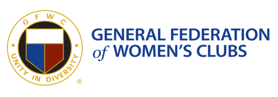 GENERAL FEDERATION OF WOMEN'S CLUB