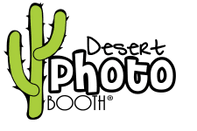 Desert Photo Booth