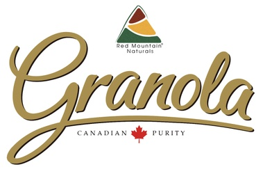 RED MOUNTAIN NATURALS GRANOLA