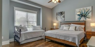 Sober Living Halfway House in Nashville Tennessee Luxury open Floor Plan upscale Private Bedroom