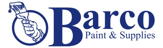 Barco Paint & Supplies