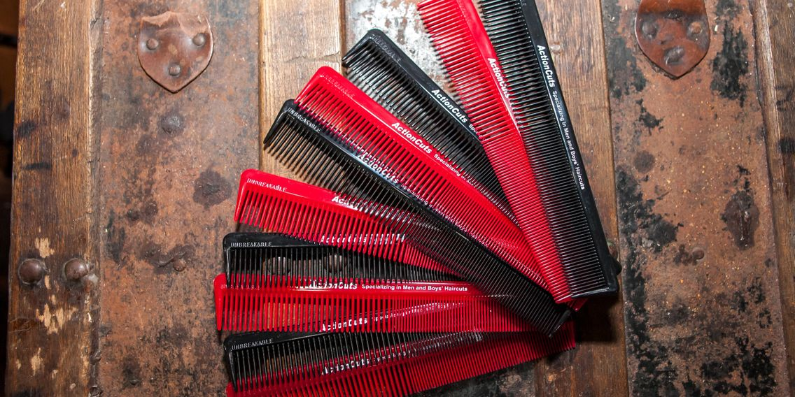 Action Cuts Barber Shop Haircuts