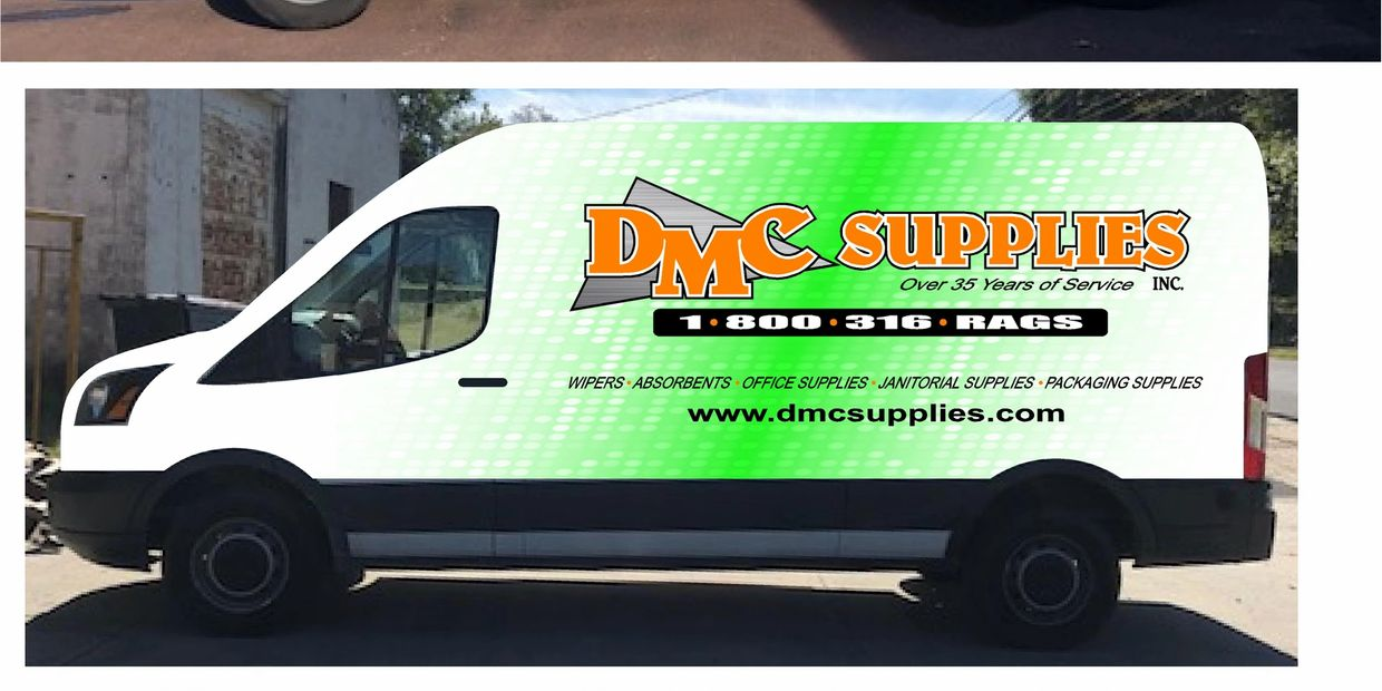 DMC Supplies