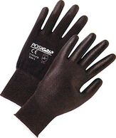 polyurethane coated glove