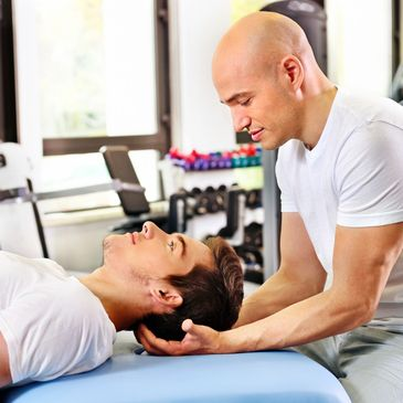 Accident Injury Physical Therapy in Raleigh