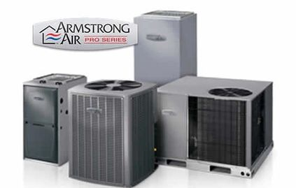 Sales, Service and Repair of new AC or Heating system