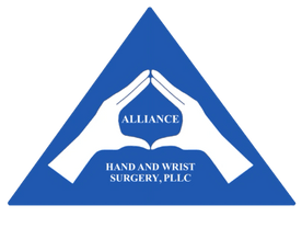ALLIANCE HAND AND WRIST SURGERY