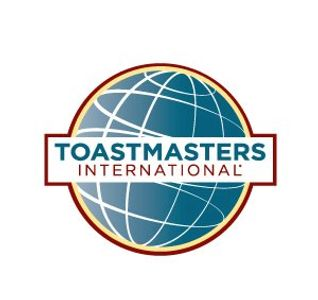 Toastmasters International, Where Leaders are Made.