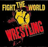 Fight The World Wrestling runs exciting Pro Wrestling shows in Tampa, FL and New York City.