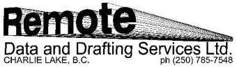 Remote Data & Drafting Services Ltd